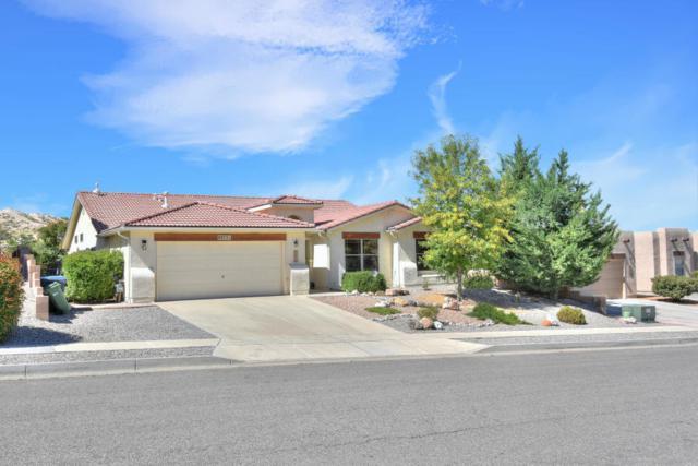 873 Loma Pinon Loop NE, Rio Rancho, NM 87144 (MLS #937962) :: Your Casa Team