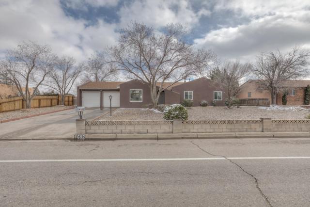 602 Villa Verde Drive SE, Rio Rancho, NM 87124 (MLS #937968) :: Your Casa Team