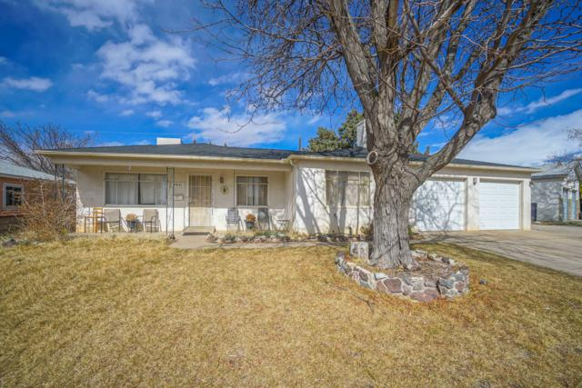 9401 Euclid Avenue NE, Albuquerque, NM 87112 (MLS #937979) :: Campbell & Campbell Real Estate Services
