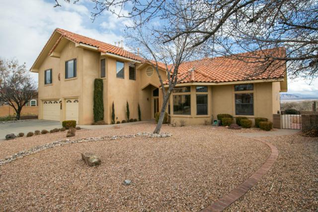 1744 Black River Drive NE, Rio Rancho, NM 87144 (MLS #937984) :: Your Casa Team
