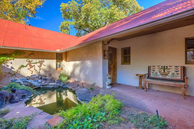 516 Rincon Road, Corrales, NM 87048 (MLS #937989) :: Your Casa Team