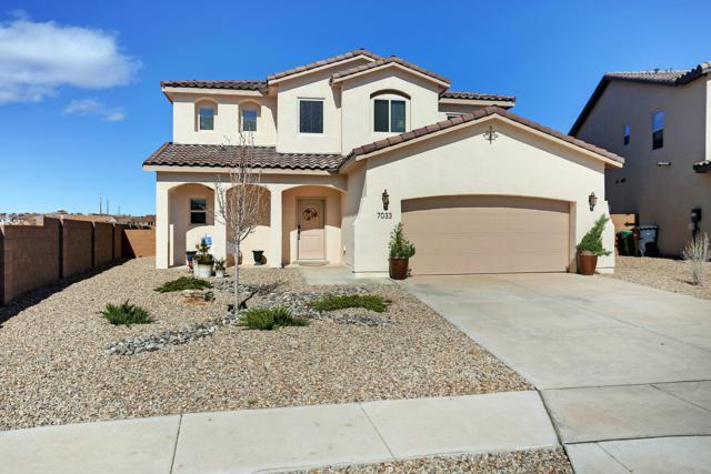 7033 Napoleon Road NE, Rio Rancho, NM 87144 (MLS #937993) :: Your Casa Team
