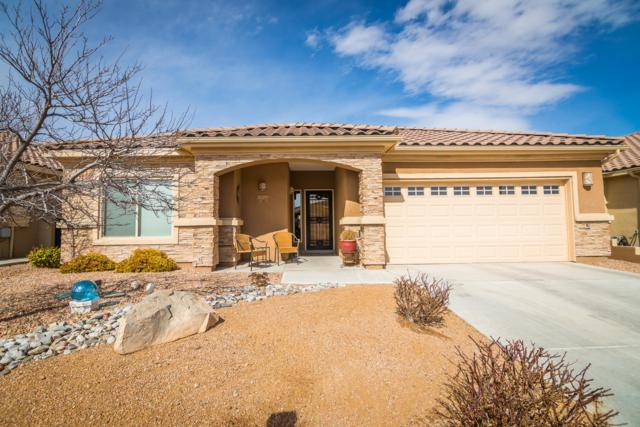 1065 Prairie Zinnia Drive, Bernalillo, NM 87004 (MLS #937999) :: Campbell & Campbell Real Estate Services