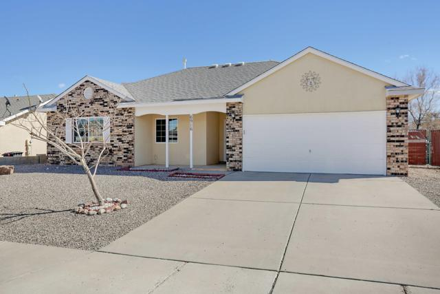 6916 Concord Hills Loop NE, Rio Rancho, NM 87144 (MLS #938009) :: Your Casa Team