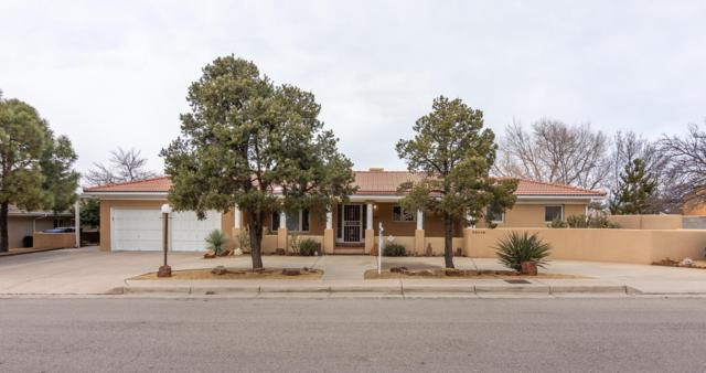 3307 Santa Clara Avenue SE, Albuquerque, NM 87106 (MLS #938013) :: Your Casa Team