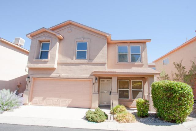 3408 Mountainside Parkway NE, Albuquerque, NM 87111 (MLS #938016) :: Your Casa Team