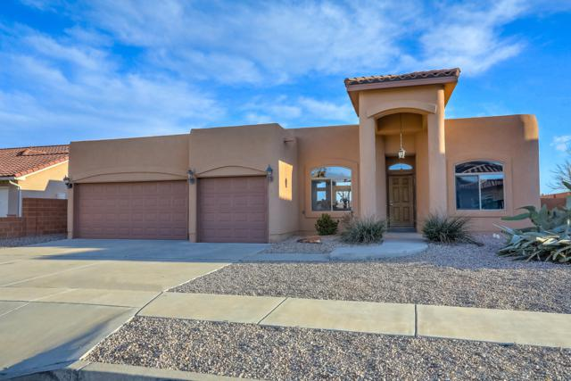 1610 Camino Canyon SW, Los Lunas, NM 87031 (MLS #938033) :: Campbell & Campbell Real Estate Services