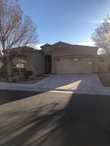 3920 Fox Sparrow Trail NW, Albuquerque, NM 87120 (MLS #938060) :: The Bigelow Team / Realty One of New Mexico