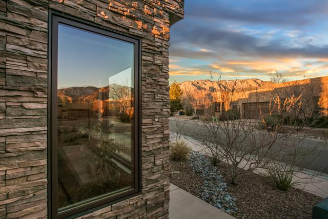 6309 Ghost Flower Trail NE, Albuquerque, NM 87111 (MLS #938068) :: The Bigelow Team / Realty One of New Mexico