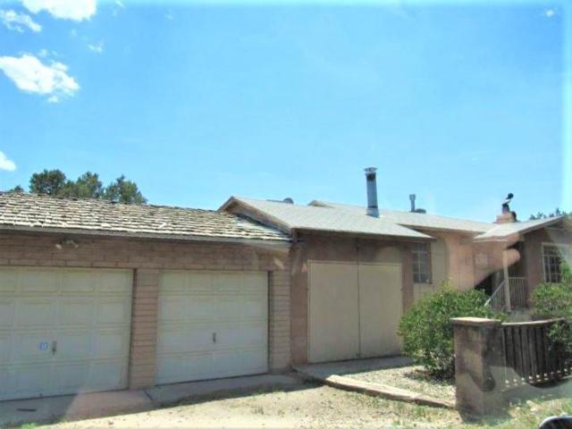 2 Calle De Lo Sur, Tijeras, NM 87059 (MLS #938145) :: Campbell & Campbell Real Estate Services