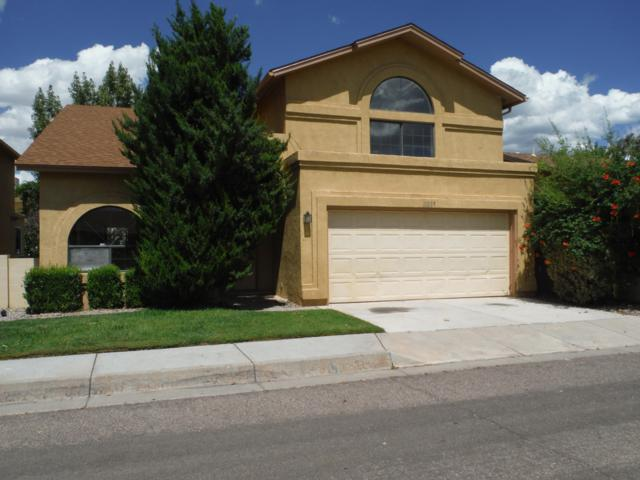 11009 Central Park Drive NE, Albuquerque, NM 87123 (MLS #938162) :: Campbell & Campbell Real Estate Services