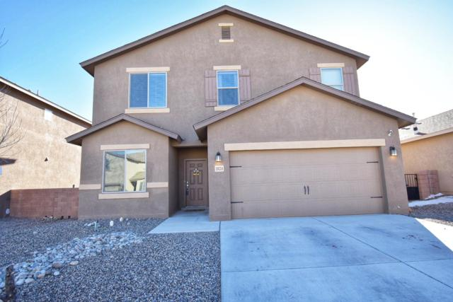 1828 Chisholm Trail NE, Rio Rancho, NM 87144 (MLS #938163) :: Campbell & Campbell Real Estate Services