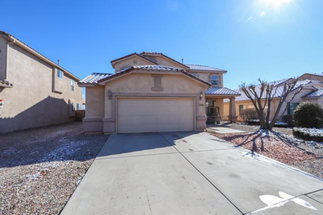 4408 Las Crestas Drive NW, Albuquerque, NM 87120 (MLS #938193) :: Campbell & Campbell Real Estate Services