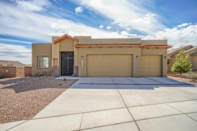 6400 Rimera Avenue NW, Albuquerque, NM 87114 (MLS #938204) :: Campbell & Campbell Real Estate Services
