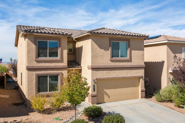 2011 Pleasanton Drive SE, Albuquerque, NM 87123 (MLS #938231) :: Campbell & Campbell Real Estate Services