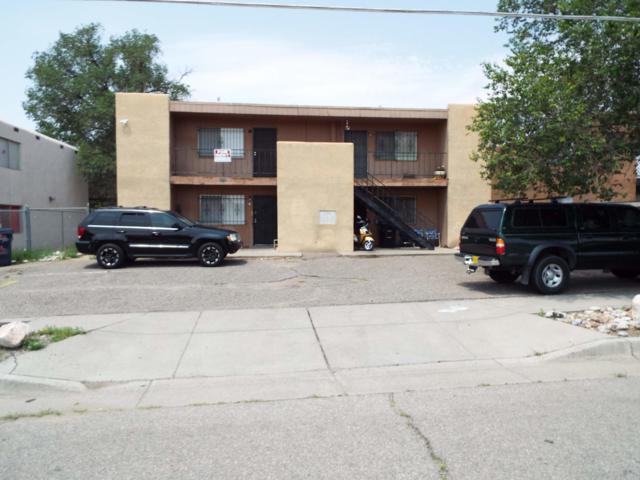 12709 Singing Arrow Avenue SE, Albuquerque, NM 87123 (MLS #938234) :: Campbell & Campbell Real Estate Services