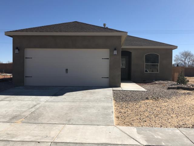 2160 Firewheel Avenue SW, Los Lunas, NM 87031 (MLS #938240) :: Campbell & Campbell Real Estate Services