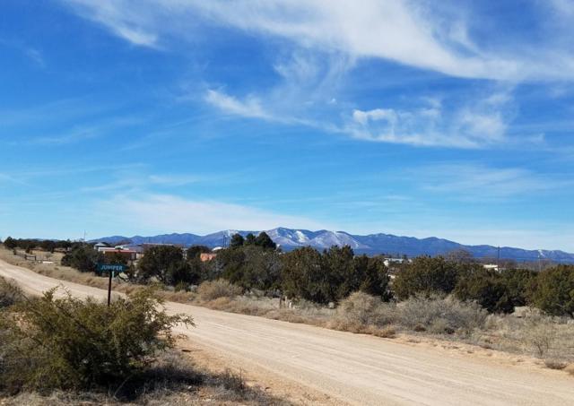 500 7th Street, Mountainair, NM 87036 (MLS #938268) :: The Buchman Group