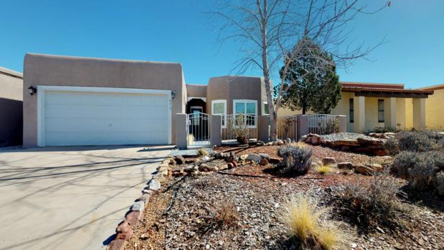 9415 Callaway Circle NE, Albuquerque, NM 87111 (MLS #938271) :: Campbell & Campbell Real Estate Services