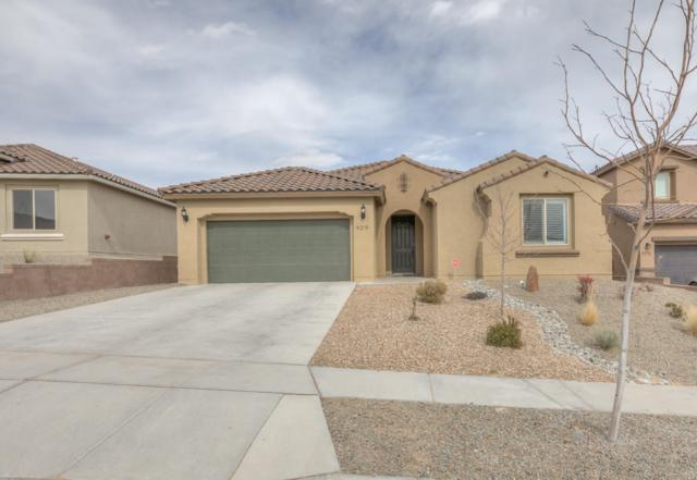 9219 Hermit Peak NW, Albuquerque, NM 87120 (MLS #938287) :: Campbell & Campbell Real Estate Services