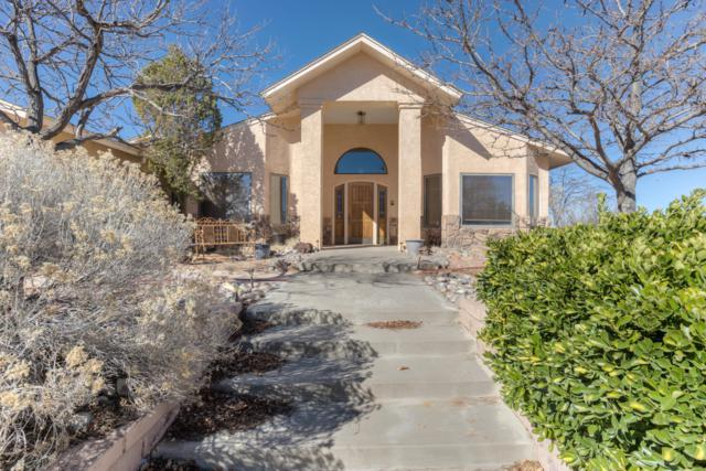 4401 Condesa Court NW, Albuquerque, NM 87114 (MLS #938341) :: Campbell & Campbell Real Estate Services