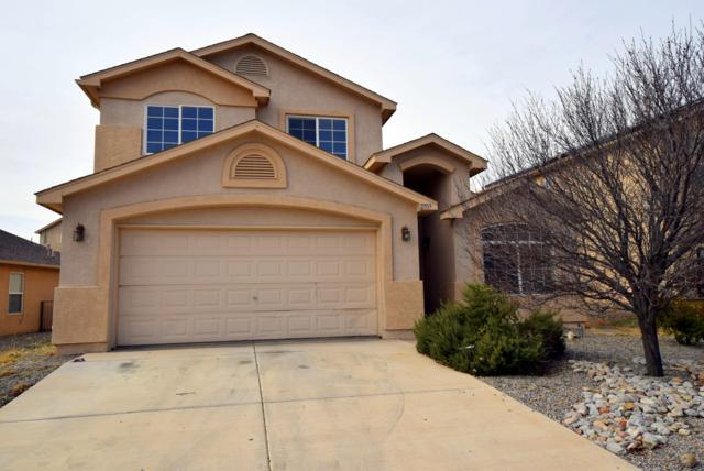 2709 Blue Sky Street SW, Albuquerque, NM 87121 (MLS #938350) :: Campbell & Campbell Real Estate Services