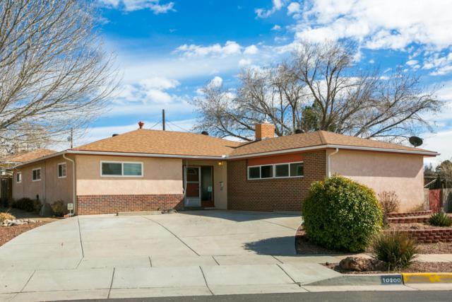 10200 Mcknight Avenue NE, Albuquerque, NM 87112 (MLS #938357) :: Campbell & Campbell Real Estate Services