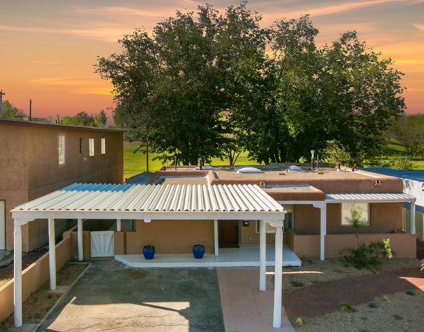 2916 San Joaquin Avenue SE, Albuquerque, NM 87106 (MLS #938366) :: Campbell & Campbell Real Estate Services