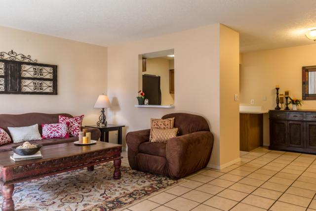 4701 Morris Street # 103, Albuquerque, NM 87111 (MLS #938370) :: Campbell & Campbell Real Estate Services