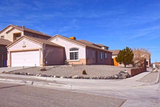 7211 Jalisco Road NW, Albuquerque, NM 87114 (MLS #938377) :: The Bigelow Team / Realty One of New Mexico