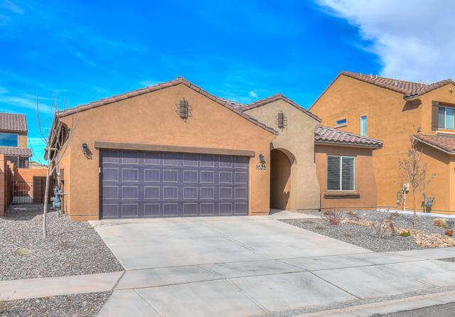 7023 Overview Road NE, Rio Rancho, NM 87144 (MLS #938412) :: Campbell & Campbell Real Estate Services