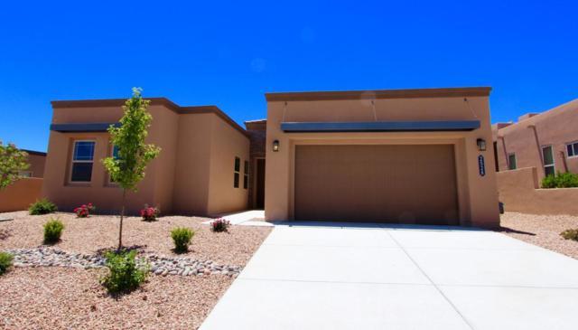 2528 Vista Manzano Loop NE, Rio Rancho, NM 87144 (MLS #938452) :: Campbell & Campbell Real Estate Services