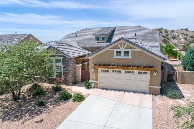 2316 Desert View Road NE, Rio Rancho, NM 87144 (MLS #938454) :: Campbell & Campbell Real Estate Services