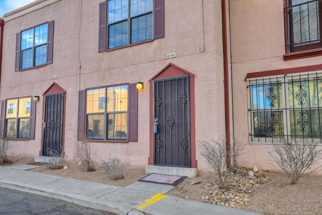 3301 Monroe Street Unit M130, Albuquerque, NM 87110 (MLS #938470) :: The Bigelow Team / Realty One of New Mexico