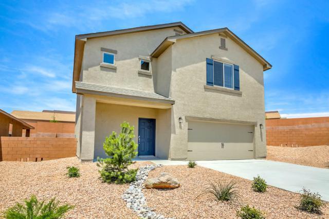 10008 Artemsia Avenue SW, Albuquerque, NM 87121 (MLS #938471) :: Silesha & Company
