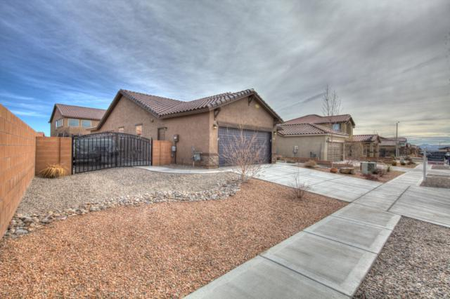 9608 Big Rock Drive NW, Albuquerque, NM 87114 (MLS #938482) :: The Bigelow Team / Realty One of New Mexico