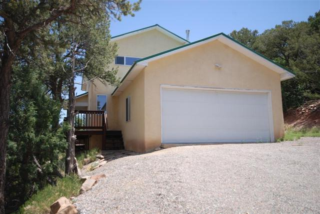 2 Cedar Hill Place, Cedar Crest, NM 87008 (MLS #938506) :: Campbell & Campbell Real Estate Services