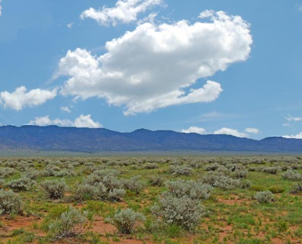 No Address Road, Rio Communities, NM 87002 (MLS #938549) :: The Bigelow Team / Realty One of New Mexico