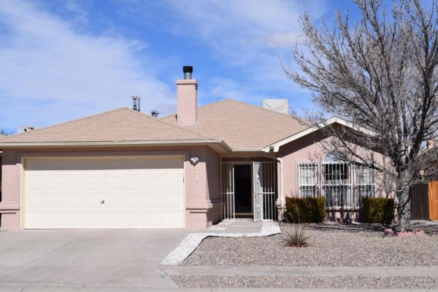 6211 Summer Ray Road NW, Albuquerque, NM 87120 (MLS #938557) :: Campbell & Campbell Real Estate Services