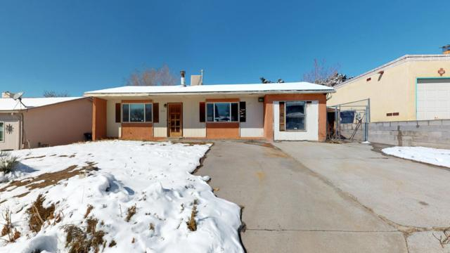 14205 Domingo Road NE, Albuquerque, NM 87123 (MLS #938575) :: Campbell & Campbell Real Estate Services