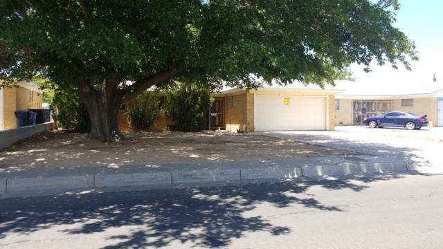 917 Cardenas Drive SE, Albuquerque, NM 87108 (MLS #938584) :: Campbell & Campbell Real Estate Services