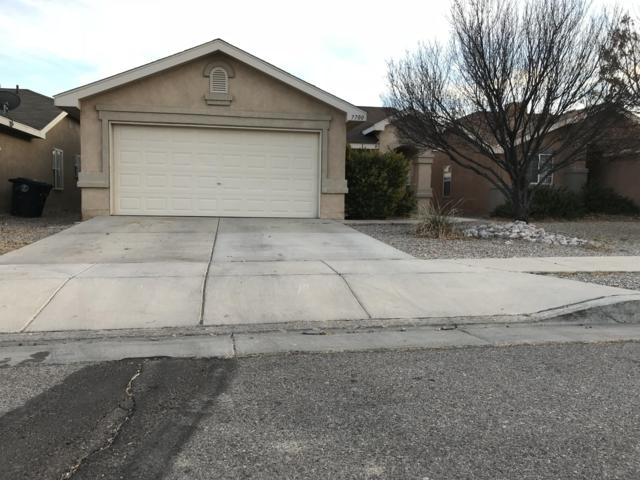 7700 Crepe Myrtle Road SW, Albuquerque, NM 87121 (MLS #938602) :: Campbell & Campbell Real Estate Services