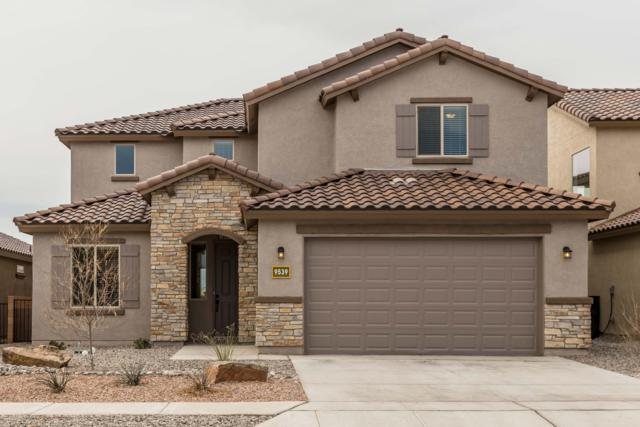 9539 Big Rock Drive NW, Albuquerque, NM 87114 (MLS #938631) :: The Bigelow Team / Realty One of New Mexico