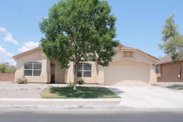 1445 Montiano Loop SE, Rio Rancho, NM 87124 (MLS #938638) :: Campbell & Campbell Real Estate Services