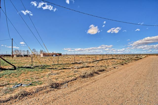 74 High Deal Road NE, Los Lunas, NM 87031 (MLS #938641) :: Campbell & Campbell Real Estate Services