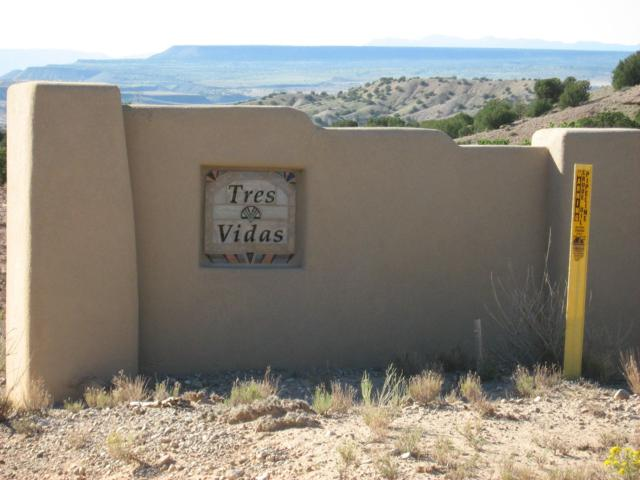 Lot 12-A Tres Vidas Ridge, Placitas, NM 87043 (MLS #938643) :: The Bigelow Team / Red Fox Realty