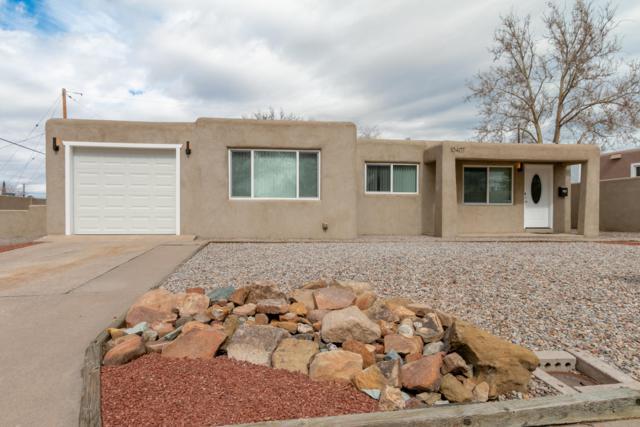 10407 Apache Avenue NE, Albuquerque, NM 87112 (MLS #938655) :: Campbell & Campbell Real Estate Services