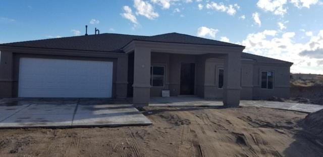 832 11 TH Avenue SE, Rio Rancho, NM 87124 (MLS #938659) :: Campbell & Campbell Real Estate Services