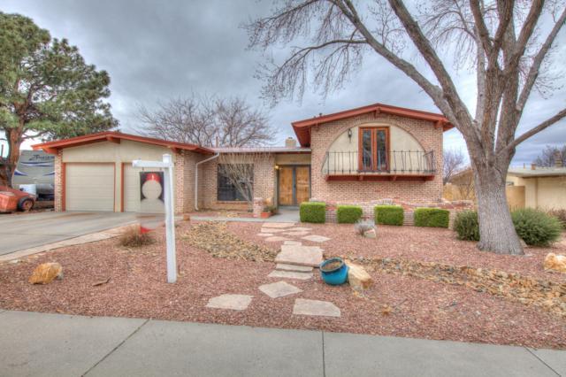 2201 Algodones Street NE, Albuquerque, NM 87112 (MLS #938663) :: Campbell & Campbell Real Estate Services