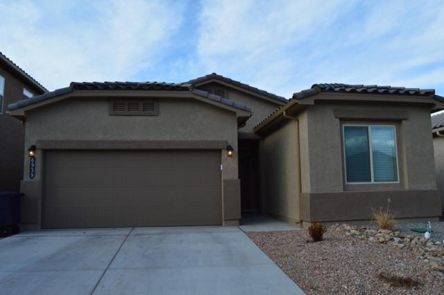6939 Tombstone Road NW, Albuquerque, NM 87114 (MLS #938665) :: The Bigelow Team / Realty One of New Mexico